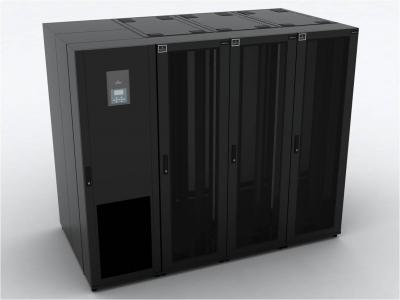中小型数据中心易睿™SmartRow™解决方案